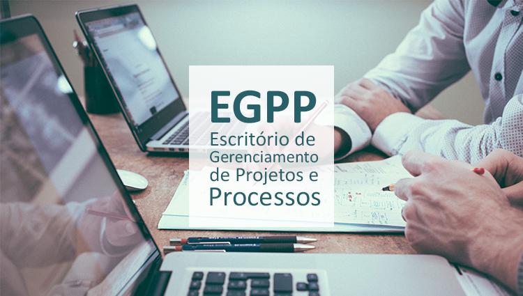 Escritório de Gerenciamento de Projetos e Processos