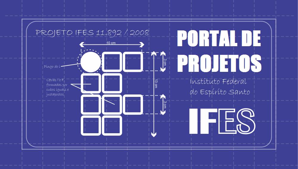 Portal de Projetos